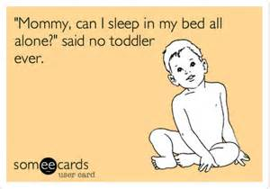 toddler bed share meme