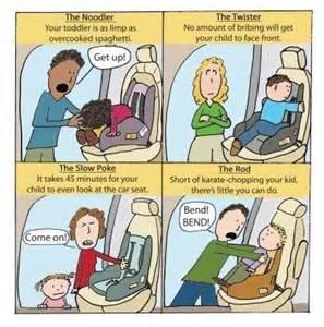 car seat meme