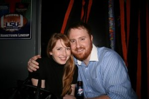 2007 ben and i met