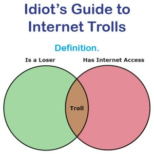 How to fight internet trolls_ - Hot UK Deals