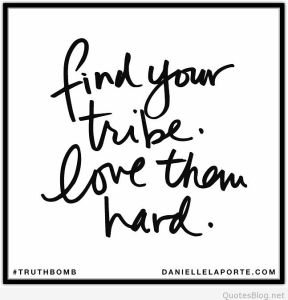 find-your-tribe-quote-143513875348nkg